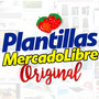 Plantillas Mercado Libre, Anuncio Mercadolibre, Plantillas