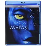 Avatar James Cameron Pelicula Bluray + Dvd