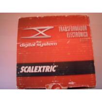 Transformador Digital System Scalextric Sslot Jägeer