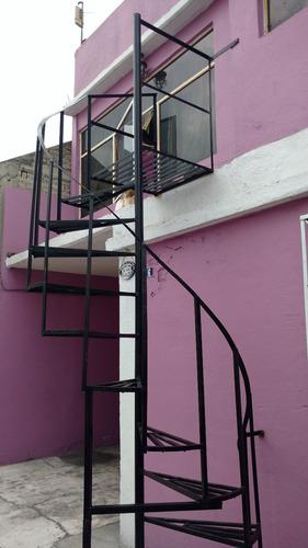 Escaleras de caracol y recta nuevas 2290 bpxz5 precio d - Precio escalera de caracol ...