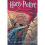 Set 2 Libros Harry Potter Vol 2 Y 3 En Pasta Dura!