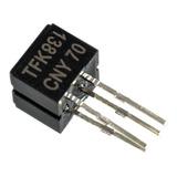 Cny70 Sensor Óptico Reflexivo Arduino Pic