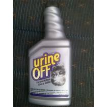Urin Off Eliminador De Olores De Orina De Gato