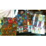 Pepsicards Dc Comics Coleccion Completa De100
