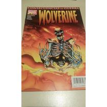 Comic De Coleccion Marvel Wolverine No. 30 Edit. Televisa
