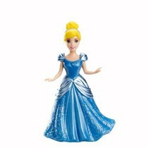Mini Princesas Disney Mattel