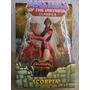 Scorpia He-man Master Universe Classics Motuc Matty