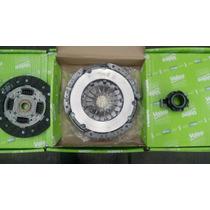 Kit Clutch Fiat Palio 1.6 16v Valeo Autopartes Premium