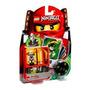 Lego 2114 Ninjago Spinner Chopov Ninja !!! Fn4