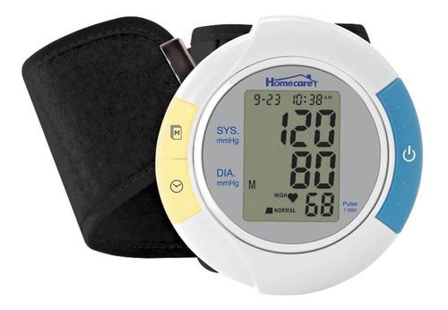 Monitor De Presión Arterial Digital Homecare Bpm104