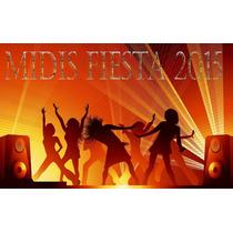 Midis Fiesta 2015