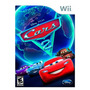 Vg - Cars 2 The Video Game Wii