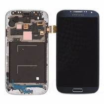 Pantalla Lcd+ Touch + Marco Samsung Galaxy S4 I337 Original