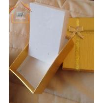 10 Caja De Regalo Para Pulsera, Recuerdo,obsequio,navidad.