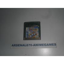 Game Boy Color Super Mario Bros Deluxe
