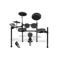 Drum Alesis Dm8 Pro Kit Com Midi Usb Modulo Ultra Compacto