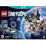 Lego Dimensions Starter Pack Wii U Nuevo Citygame Ei