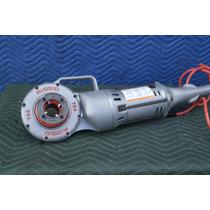 Tarraja Roscadora Electrica Manual Ridgid 700 Nueva