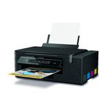 Multifuncional Epson L395 Tinta Continua Wifi