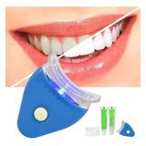 Blanqueador Dental Con Lámpara Ultra Violeta