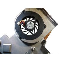 Disipador De Calor Con Ventilador Compaq V3000 V3617la