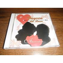 Vayven Del Amor Cd Amandote Frontera Music Importado