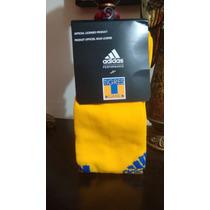 Adidas Calcetas Futbol Tigres Uanl Talla 3color Amarillo