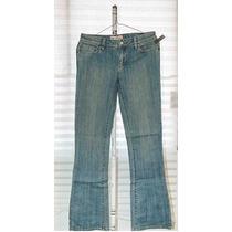 Pantalon De Mezclilla Azul Claro Hombre Dc 100% Original
