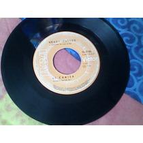 Disco De Acetato Chico Henry Castro Y Luis Carlos Meyer