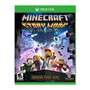 Video Juego Xbox One Minecraft Story Cc120