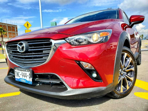 Mazda Cx-3 2.0 I Sport 2wd At 2019