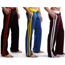 Pantalón Para Ejercicio Gimnasio Hombre