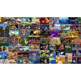 Super Colección 30000 Juegos Arcade Consolas Pc Y Android :)