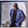 Stevie Wonder Mis Ojos No Lloran Ep Acetato 7 Pulg 1988 Sp0