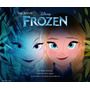 Libro De Arte The Art Of Frozen Disney De Coleccion Nuevo