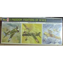 Freedom Fighters Revell Setentas