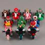 Carritos Mario Kart + Motos De Regalo - Mario Bros Carros !!