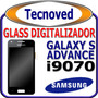 Pantalla Lcd Celular Galaxy Advance Instalacion Incluida
