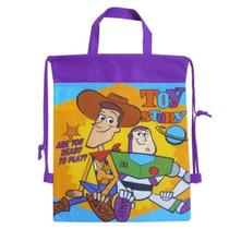 Fiesta Toy Story Woody Buzz Morral Como Dulcero