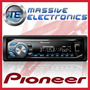 Autoestereo Pioneer Mvh-x365bt Iphone Android Bluetooth 2014
