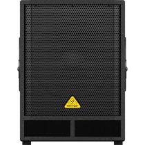 Subwoofer Amplificado Behringer, Vq1500d