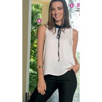 f877fcd702 Blusa Cuello Bebe Bobo Barbero Moda Mexicana Talla Extra en venta en ...