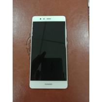 Huawei P9 3gb Ram 32gb Rom Negra Mexico Envío Inmediato