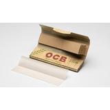 Oferta Cartera 50 Papeles + 50 Filtros Ocb Cáñamo Orgánico
