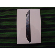 Ipad Mini 16gb Negra Nueva Empacada Op4