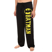Pijama Batman Hot Topic-dc Comics Original
