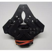Pinza Robótica Para Tus Proyectos Robótica Mecatronica