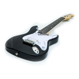 Guitarra Electrica Infantil Excelente Calidad Y Sonido