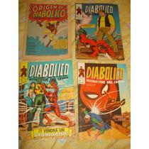 Comics Diabolico Novedades Editorial 11 Numeros