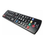 Control Remoto Lg Smart Tv +4 Pilas De Regalo (envío Gratis)